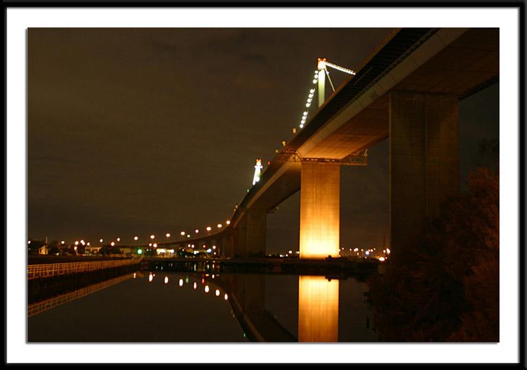 Westgate Bridge Melbourne