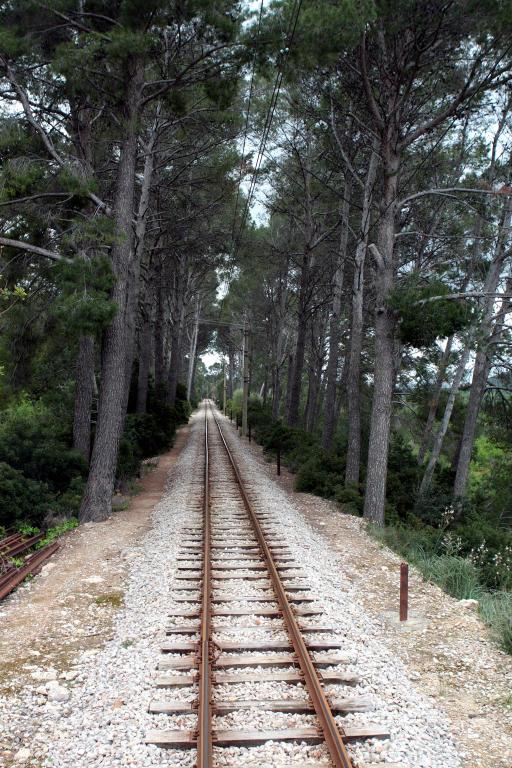 Palma Soller Railway / Ferrocarril de Soller