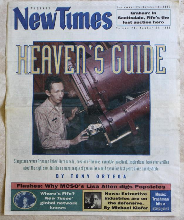 Tony Ortegas Sept. 1997 article in the Phoenix NewTimes: www.phoenixnewtimes.com/1997-09-25/news/sky-writer/