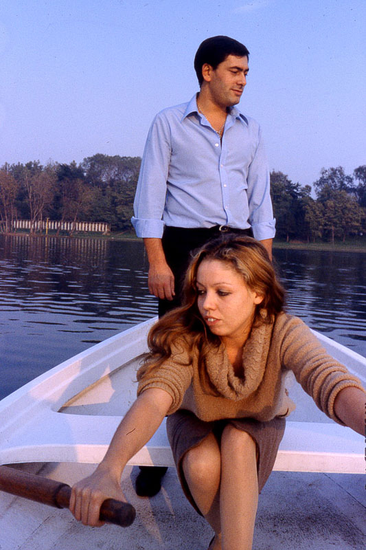 Franco & Delia