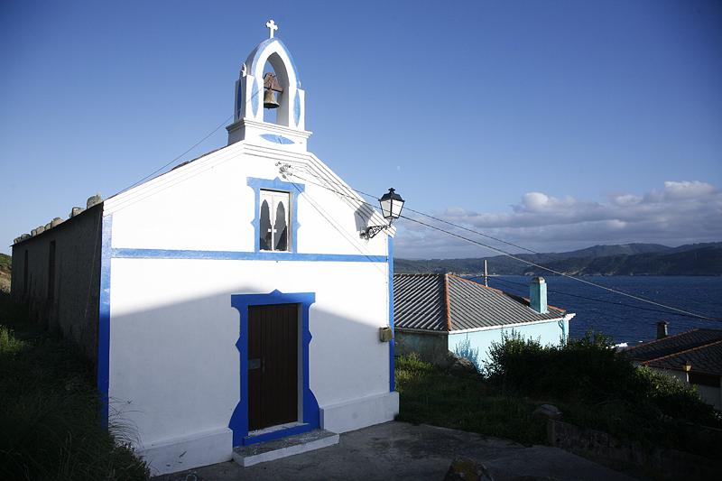 Ermita de Bares