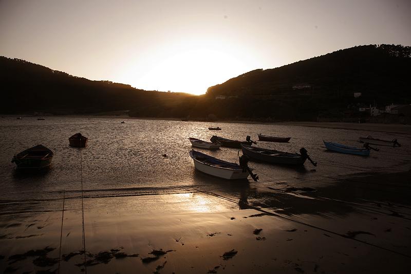 Bares, Coruña