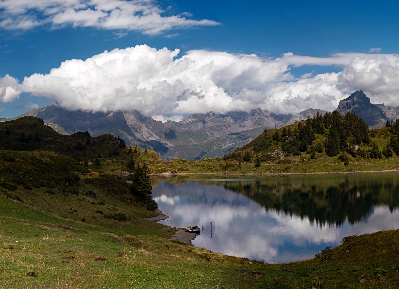 Trubsee ( 1,796 m. ) _8496.jpg