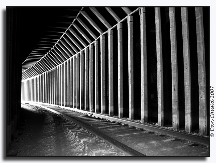 Light At The End Of The Tunnel - 2