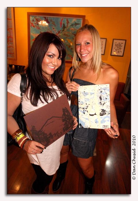Happy Art Buyers