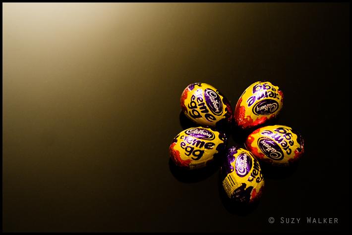 Egg Ballet