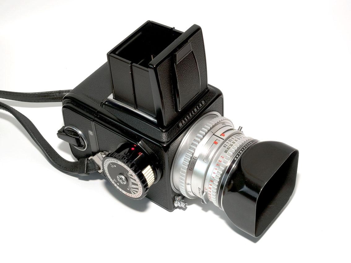 Hasselblad 500C/M *
