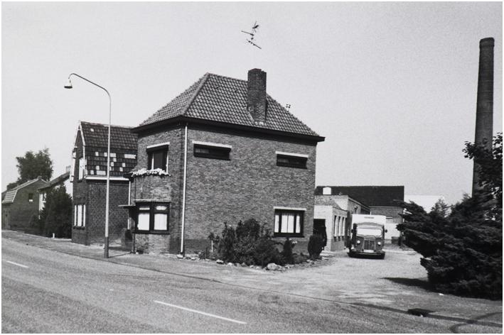 Kerkveldsweg Oost