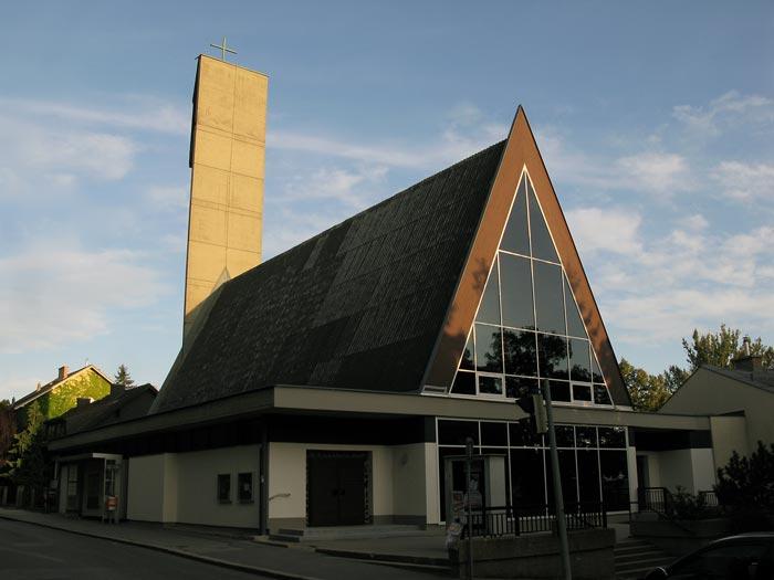 St.Hemma-Kirche