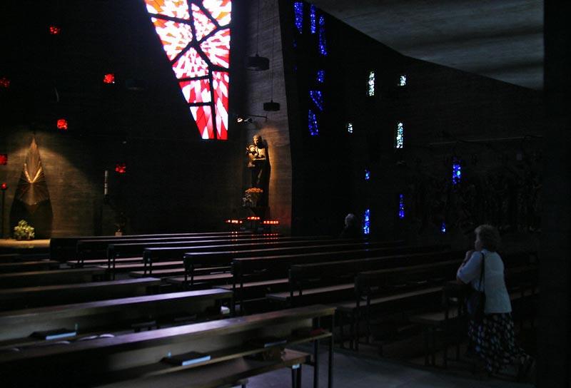 Kirche Zum Guten Hirten