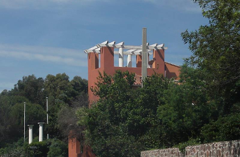near St.Tropez