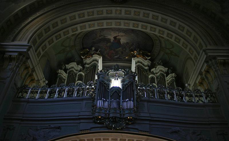 Schubert-Kirche,Vienna