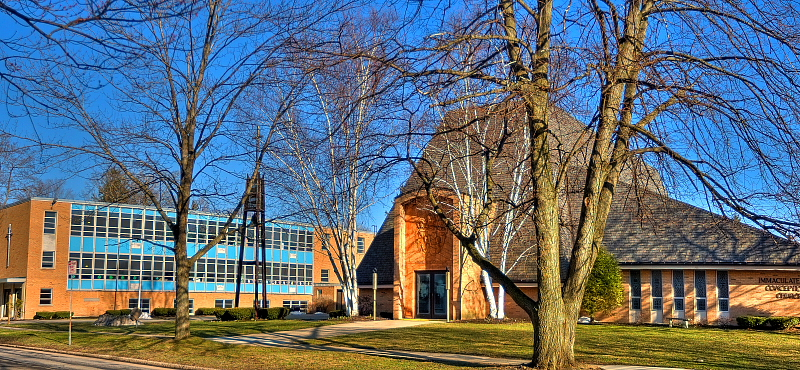 Immaculate Conception Campus