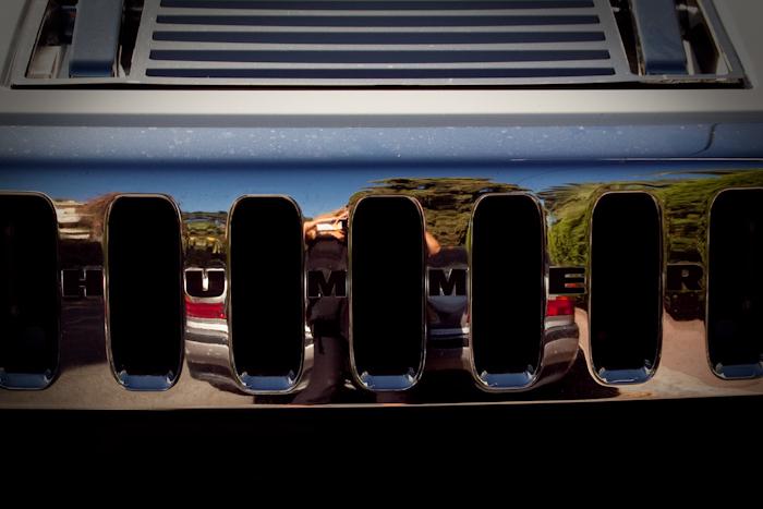 bling car