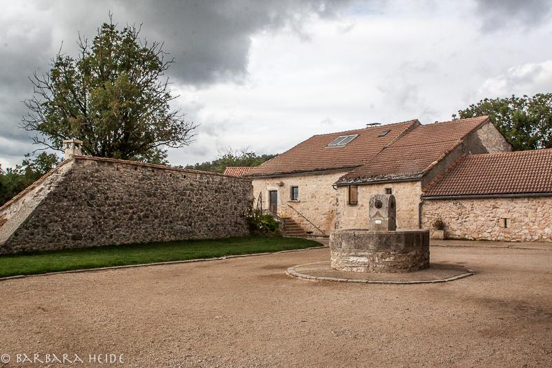 Horse Farm Gaillac