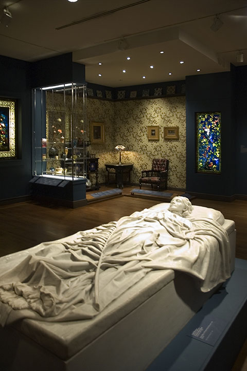 Museum of Fine Art - Boston
