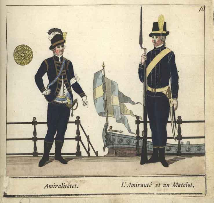 Amiralitetet (Örlogsflottan)
