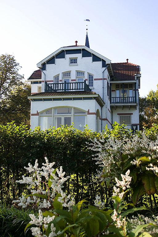 villa at Friescheveen