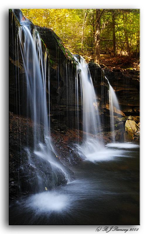 Mohawk Falls