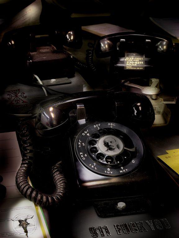 Lenins Direct Help Hotline...