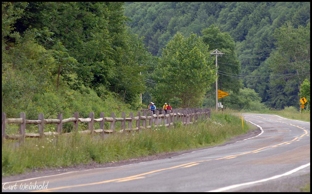 Pine Creek RailTrail