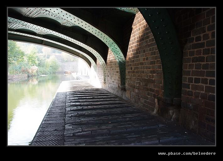 Iron Bridge Arches, Black Country Museum