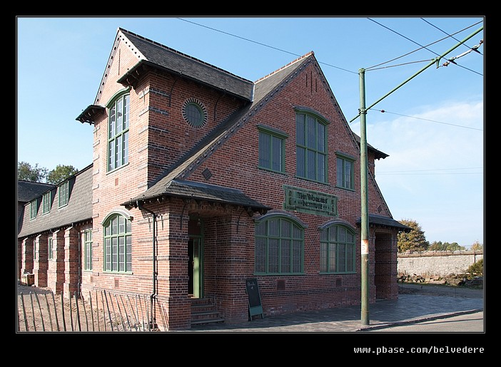 Workers Institute #6, Black Country Museum
