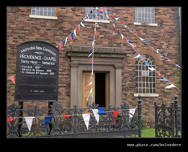 Jubilee Bunting #2, Black Country Museum