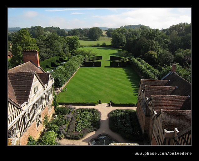 Coughton Court #13