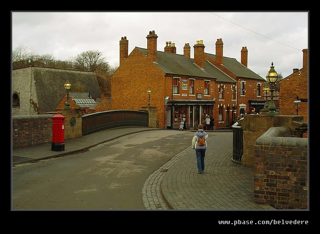 Village Approach, Black Country Museum