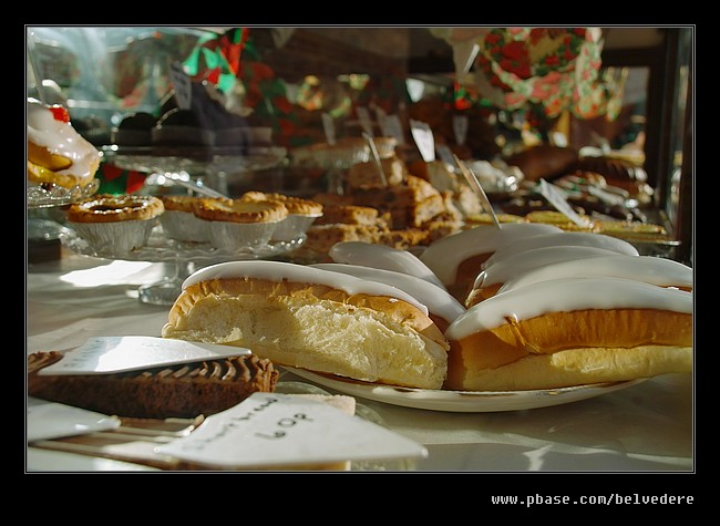 Tasty Cakes For Sale #3, Black Country Museum