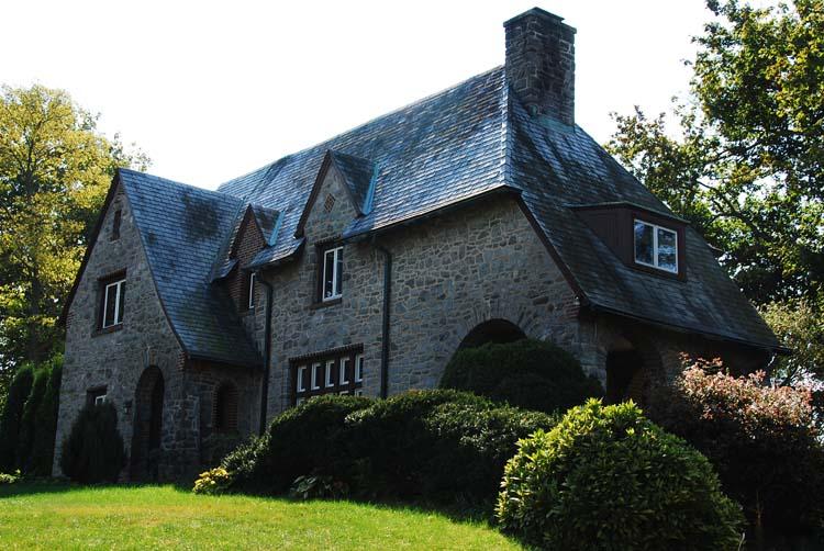 Beauty of a House
