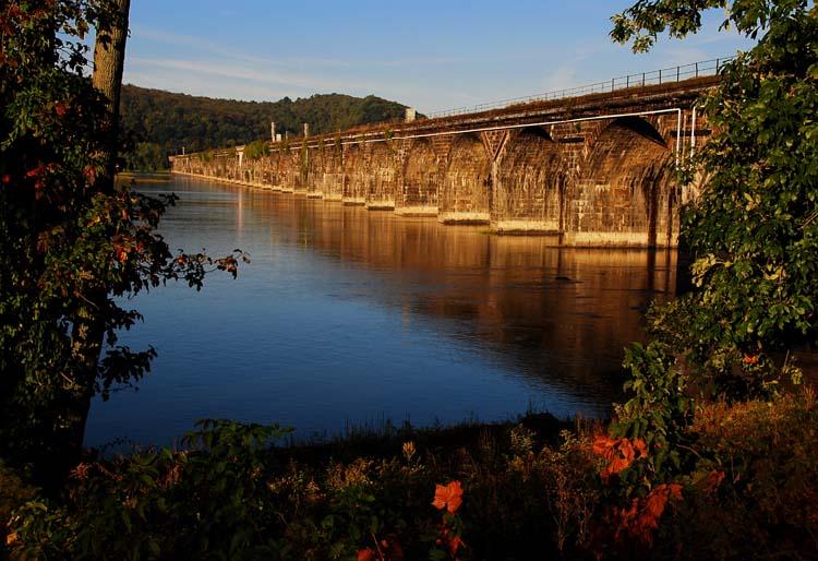 Rockville Bridge - Sunny Side Up