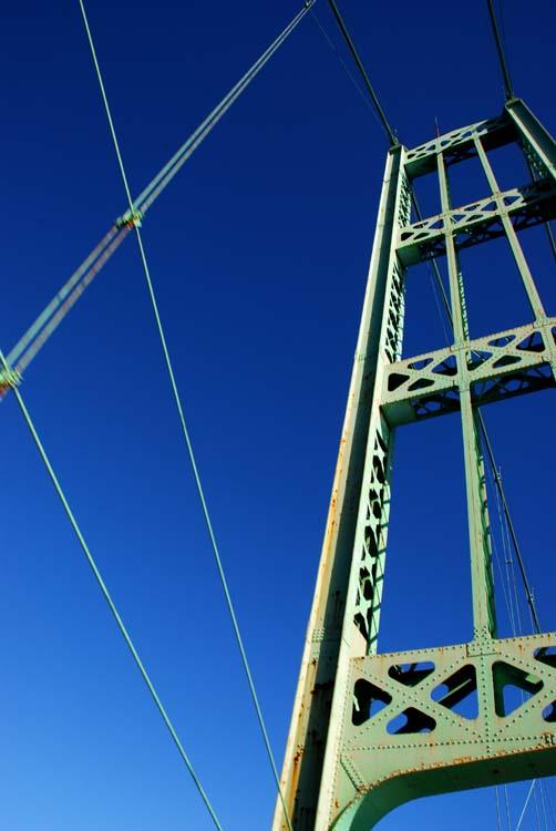Eggemoggin Reach Bridge