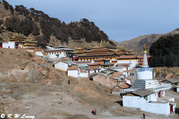 Langmu Monastery DSC_2175
