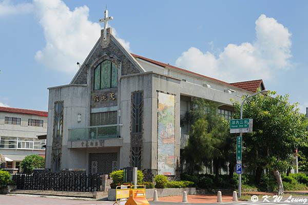 St Lawrences Church DSC_0366