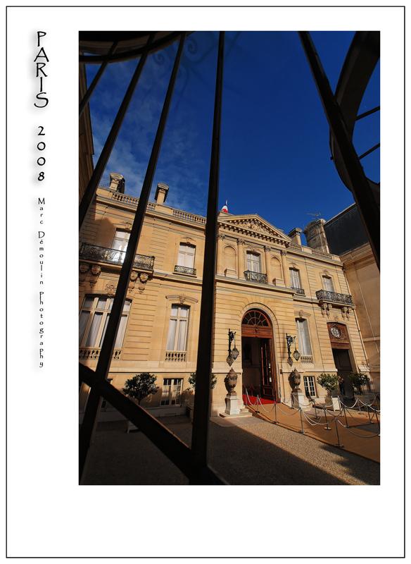 Hotel de Marigny
