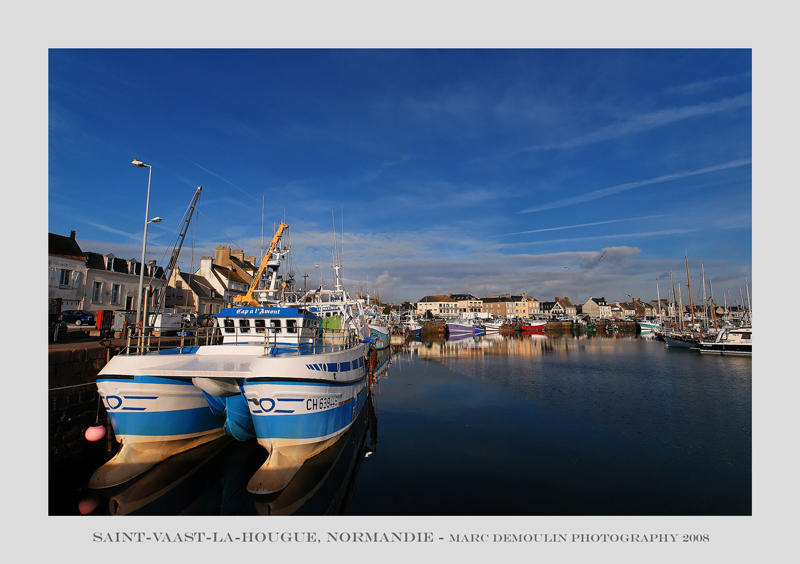 Normandy, Saint-Vaast-la-Hougue 2