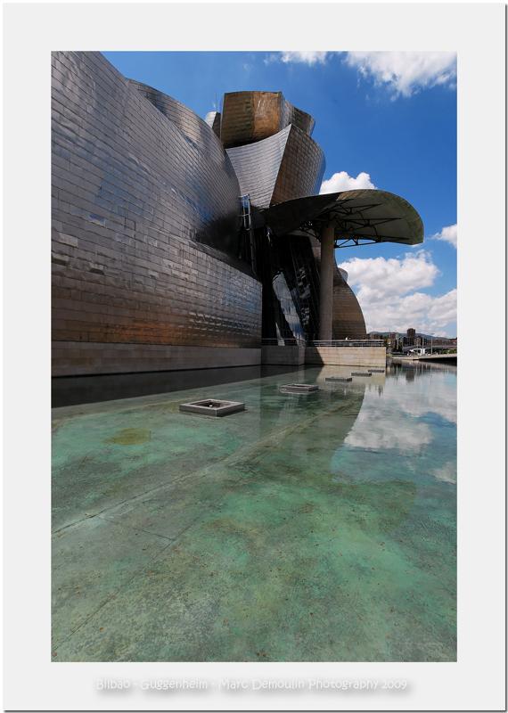 Bilbao - Guggenheim Museum 13