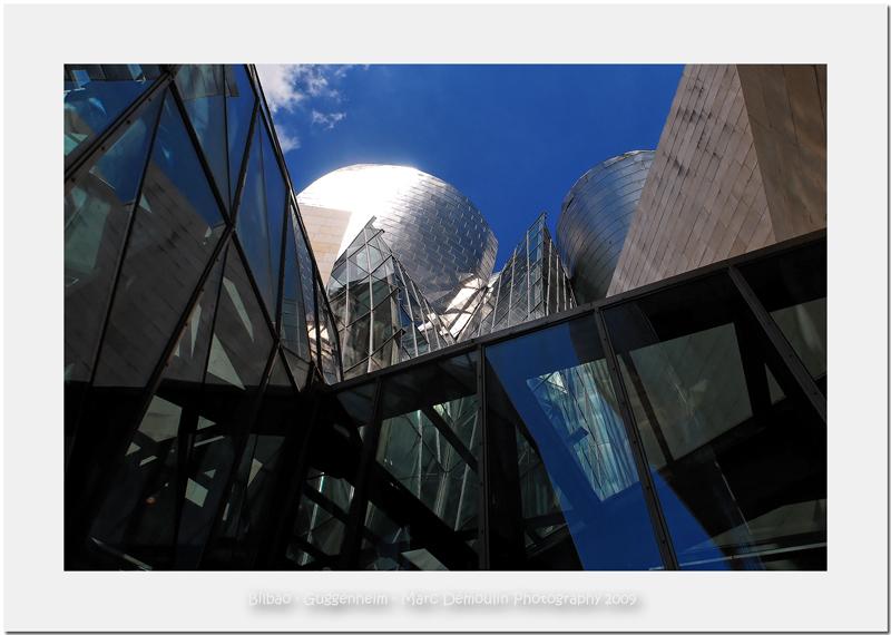 Bilbao - Guggenheim Museum 18