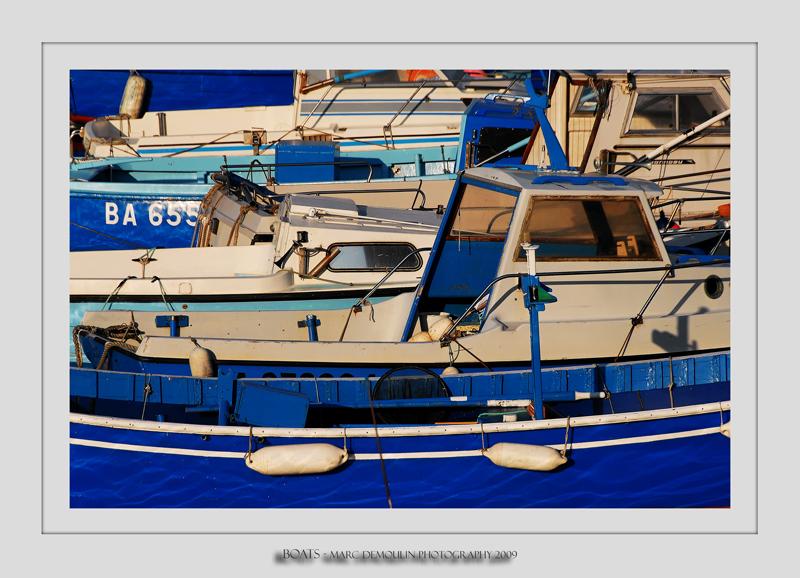Boats 27 (Socoa)