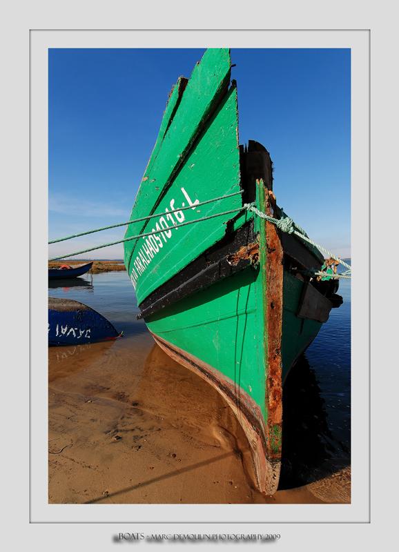 Boats 37 (Carrasqueira)