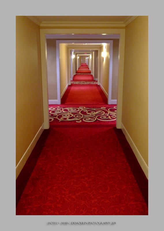 Atlanta Marriott Buckhead Hotel, Atlanta (USA)