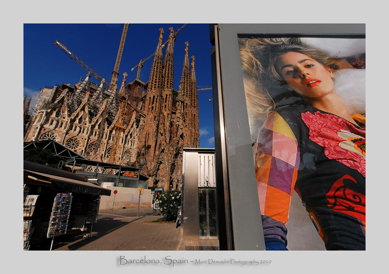 Spain - Barcelona 3