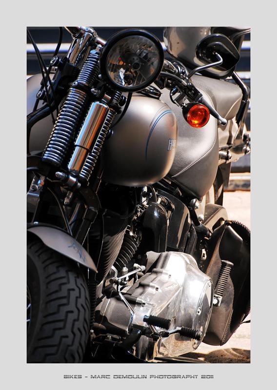 Bike 45