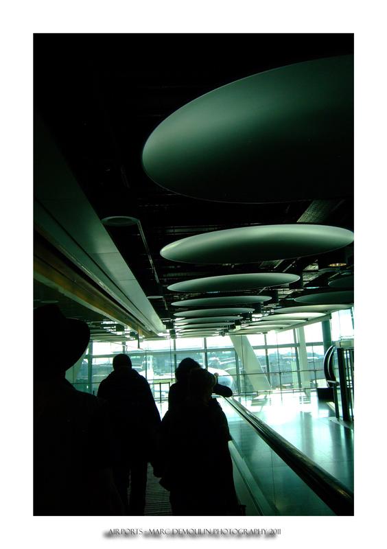 London Heathrow 5 1