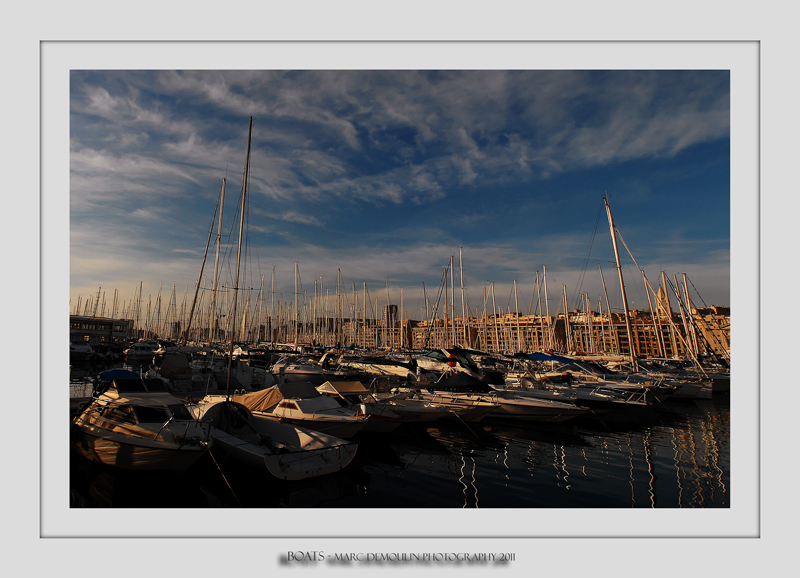 Boats 63 (Marseille)