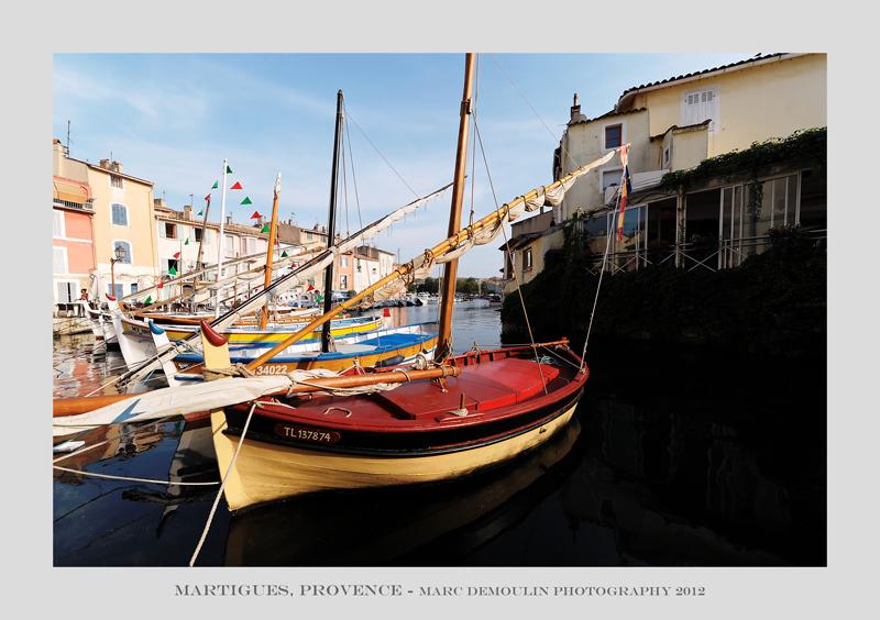 Provence, Martigues 3