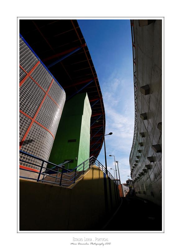 Estadio Leiria 5