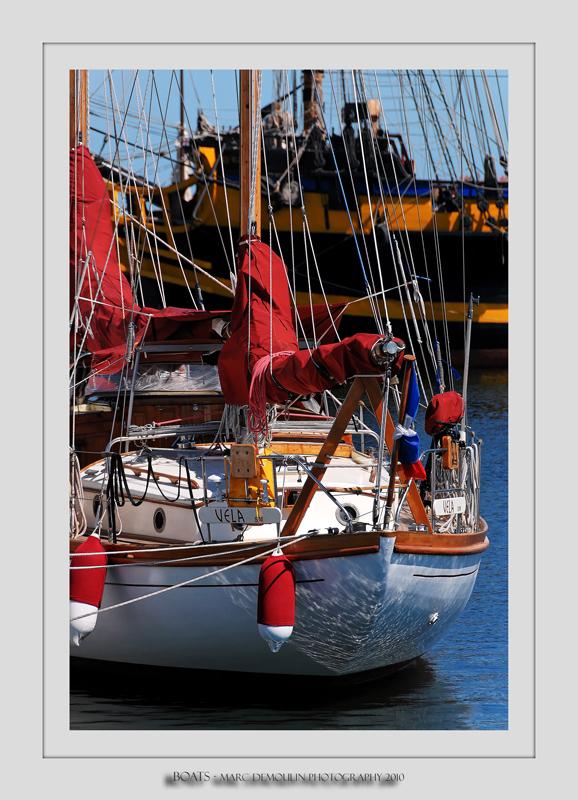 Boats 67 (Saint-Malo)